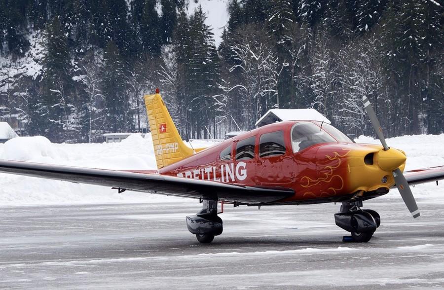 Noël 2020 – Offrez un vol d'initiation !